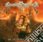 RECKONING NIGHT cd musicale di Arctica Sonata