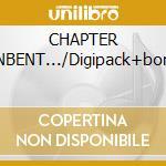 CHAPTER V:UNBENT.../Digipack+bon.VD cd musicale di HAMMERFALL
