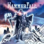 CHAPTER V:UNBENT, UNBOWED, UNBROKEN cd musicale di HAMMERFALL