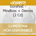 Mindloss & demos cd musicale