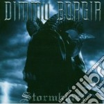 STORMBLAST (2005)                         cd musicale di Borgir Dimmu