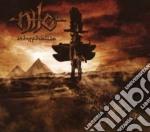 ITHYPHALLIC cd musicale di NILE