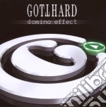 CD - GOTTHARD - DOMINO EFFECT cd musicale di GOTTHARD