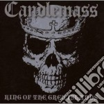 KING OF THE GREY ISLANDS cd musicale di CANDLEMASS