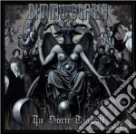 IN SORTE DIABOLI   (CD + DVD) cd musicale di Borgir Dimmu