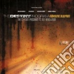 SUBVERSIVE BLUEPRINT cd musicale di Program Destiny