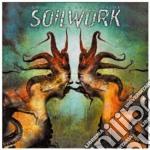 SWORN TO A GREAT DIVIDE cd musicale di SOILWORK