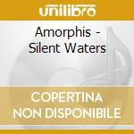 SILENT WATERS cd musicale di AMORPHIS