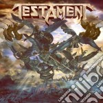 THE FORMATION OF DAMNATION cd musicale di TESTAMENT