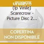 (LP VINILE) SCARECROW - PICTURE DISC 2 LP lp vinile di AVANTASIA