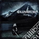 CD - ELUVEITIE - SLANIA cd musicale di ELUVEITIE