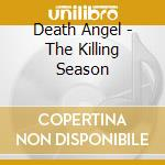 KILLING SEASON cd musicale di Angel Death