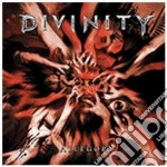 ALLEGORY cd musicale di DIVINITY