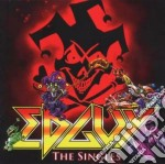 THE SINGLES cd musicale di EDGUY