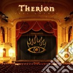 LIVE GOTHIC  (BOX 3 CD) cd musicale di THERION