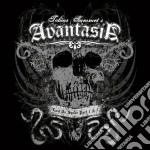 LOST IN SPACE 1 & 2 cd musicale di AVANTASIA
