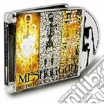 DESTROY ERASE IMPROVE - RELOADED cd musicale di MESHUGGAH