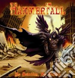 NO SACRIFICE, NO VICTORY  (DIGIPACK 3 D) cd musicale di HAMMERFALL