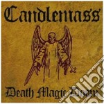 DEATH MAGIC DOOM cd musicale di CANDLEMASS