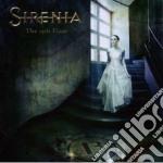 Sirenia - The 13th Floor cd musicale di SIRENIA