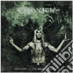 EVOCATION I - THE ARCANE DOMINION cd musicale di ELUVEITIE