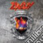FUCKING WITH FIRE (LIVE) cd musicale di EDGUY