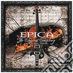THE CLASSICAL CONSPIRACY cd musicale di EPICA