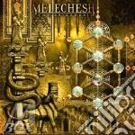 THE EPIGENESIS                            cd musicale di MELECHESH