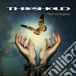 March of progress cd musicale di Threshold (digi)