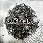 DARK MATTER DIMENSION                     cd musicale di Symmetry Scar