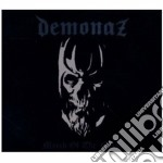 March of the norse cd musicale di DEMONAZ (DIGI)