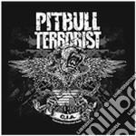 Pitbull Terrorist - C.i.a. cd musicale di Terrorist Pitbull