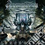 Iconoclast cd musicale di Symphony (digi)