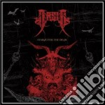 Arsis - Starve For The Devil cd musicale di ARSIS