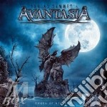 ANGEL OF BABYLON                          cd musicale di AVANTASIA