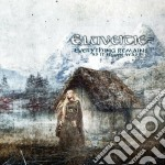 EVERYTHING REMAINS                        cd musicale di ELUVEITIE