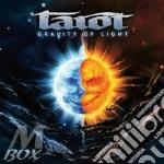 GRAVITY OF LIGHT                          cd musicale di TAROT