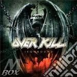 IRONBOUND    (DIGI)                       cd musicale di OVERKILL