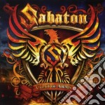 COAT OF ARMS                              cd musicale di SABATON