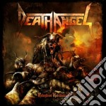 Death Angel - Relentless Retribution cd musicale di Angel Death