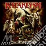 Kataklysm - Heavens Venom cd musicale di KATAKLYSM