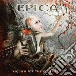 Epica  - Requiem For The Indifferent cd musicale di Epica