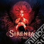 Sirenia - Enigma Of Life cd musicale di SIRENIA