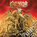 Phantom antichrist cd musicale di Kreator