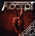 (LP VINILE) BLOOD OF THE NATIONS - LP PICTURE DISC    lp vinile di Accept