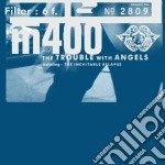 Filter - The Troubles With Angels cd musicale di FILTER