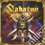 Sabaton - The Art Of War: Re Armed cd musicale di Sabaton