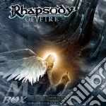 Rhapsody Of Fire - The Cold Embrace Of Fear cd musicale di RHAPSODY