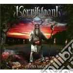 Korpiklaani - Ukon Wacka cd musicale di KORPICKLAANI