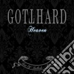 Heaven - best of ballads part ii cd musicale di GOTTHARD